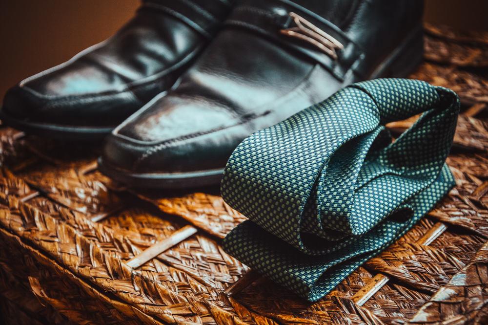 Farb-, Typ- und Stilberatung für Herren