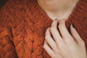Vermeidung von Fusseln beim Wollpullover - Pflege - Farb- und Typberatung