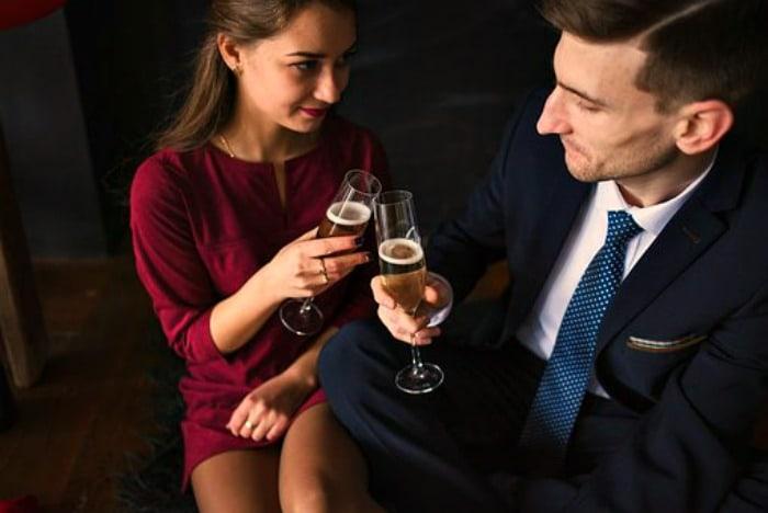 Du hast ein Date? So wird dein Auftritt perfekt!