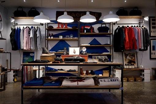 Dein Kleiderschrank – Desaster oder Boutique?