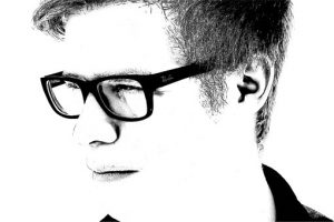 neue Brille Accessoire