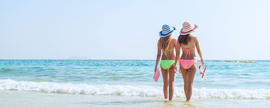 Welcher Bikini passt zu mir?