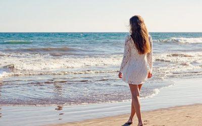 Elegant und feminin: der Sommertyp